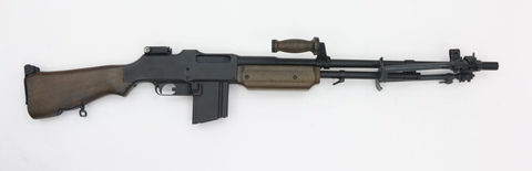 A&K M1918 BAR AEG-Swiss Tactical Center-Swiss Tactical Center