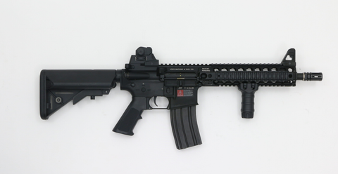 G&P LMT Defender 2000 AEG-Swiss Tactical Center-Swiss Tactical Center