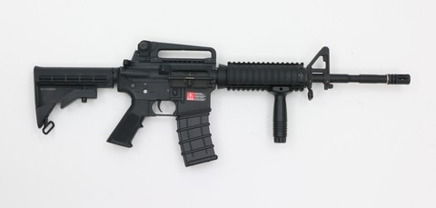 G&P M4 RAS AEG-Swiss Tactical Center-Swiss Tactical Center