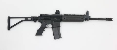 A&K LR 300 AEG-Swiss Tactical Center-Swiss Tactical Center