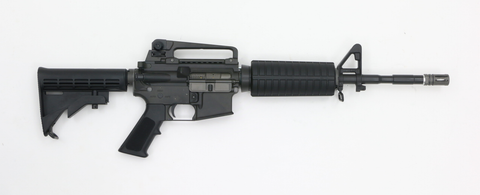 WE M4A1 closet Bolt GBB-Swiss Tactical Center-Swiss Tactical Center
