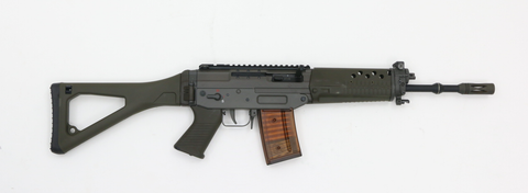 G&G SG 553 LB AEG-Swiss Tactical Center-Swiss Tactical Center