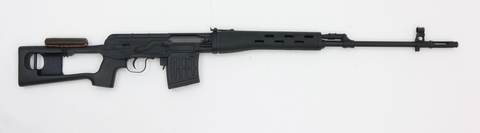 A&K Dragunov SVD AEG-Swiss Tactical Center-Swiss Tactical Center