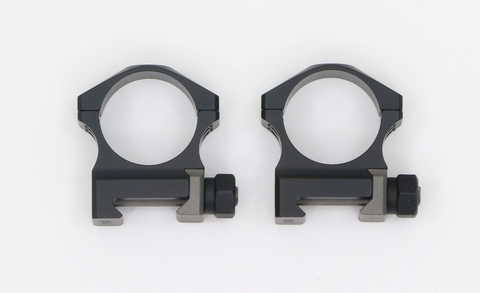 Nightforce 30mm Ultralite Ring Set-Swiss Tactical Center-Swiss Tactical Center