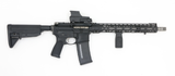 Custom AR 15 14,5''-Swiss Tactical Center