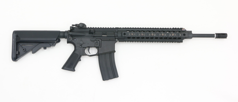 AEG SR 15 AEG-Swiss Tactical Center-Swiss Tactical Center