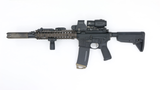 Custom AR 15 10,3''-Swiss Tactical Center