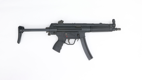 MKE MP5 A3-Swiss Tactical Center