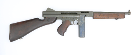 Thompson M1A1-Swiss Tactical Center