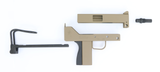G&P M11A1 GBB Steel Conversion Kit-Swiss Tactical Center
