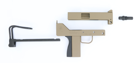 G&P M11A1 GBB Steel Conversion Kit
