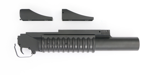 Dboys M203 Airsoft Grenade Launcher long-Swiss Tactical Center