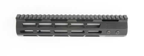 "AR 15 M-Lok Rail 10""-Swiss Tactical Center"