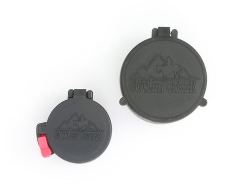 Butler Creek Scope Cover Set-Swiss Tactical Center
