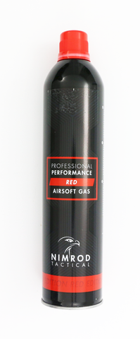 Nimrod Red Gas-Swiss Tactical Center