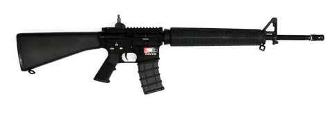 G&P M16A3 AEG-Swiss Tactical Center
