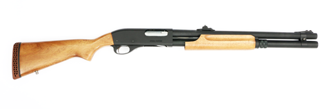 APS CAM870 Magnum Gas Shotgun-Swiss Tactical Center