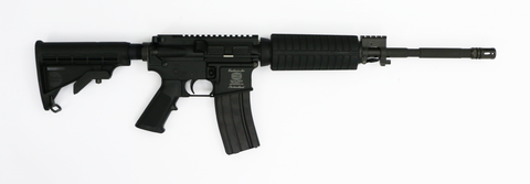 "Windham Weaponry AR 15 16""-Swiss Tactical Center"