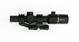 Burris AR-P.E.P.R QD Scope Mount-Swiss Tactical Center