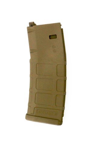 Magpul PTS Systema PTW Tan PMAG Magazine-Swiss Tactical Center