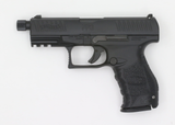 Walther PPQ M2B Navy SD-Swiss Tactical Center-Swiss Tactical Center