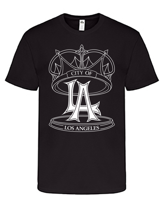 Los Angeles Majestic T-Shirt