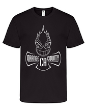 Load image into Gallery viewer, Orange County Maltese Cross T-Shirt