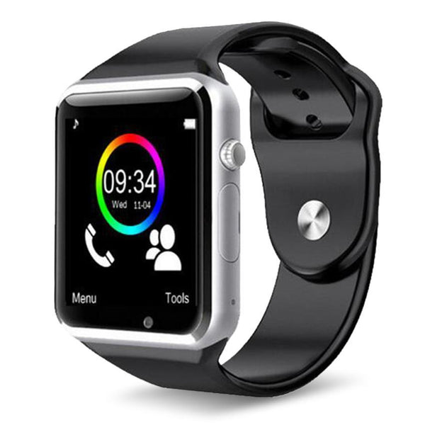 W31 Bluetooth Smart Watch