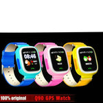 GPS Phone Positioning Fashion Children Watch