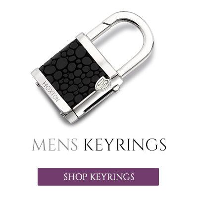 Mens Keyrings