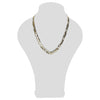 Wide Figaro Chain Necklace  | Urban Accessories NYC