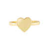 Heart Ring  | Urban Accessories NYC
