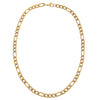 Thick Figaro Necklace  | Urban Accessories NYC