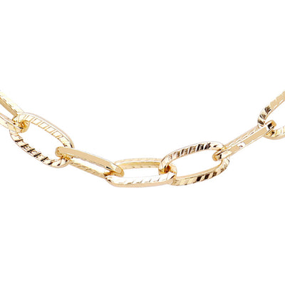 Good Chain Choker Necklace  | Urban Accessories NYC