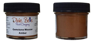 Dixie Belle Paint GEMSTONE MOUSSE AMBER