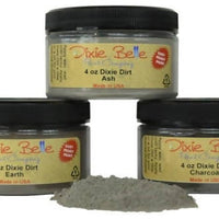 Dixie Belle Paint DIRT CHARCOAL 4 oz