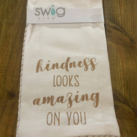 Kindness Bar Towel