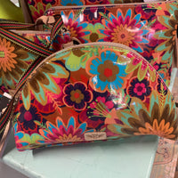 Trista Large Cosmetic Bag