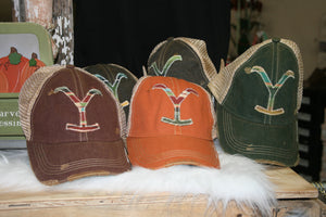 Yellowstone Trucker Cap