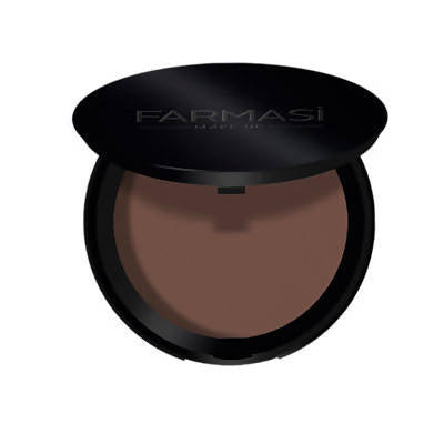 Mono Eyeshadow 18 Warm