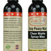 Dixie Belle Paint EASY PEASY SPRAY WAX