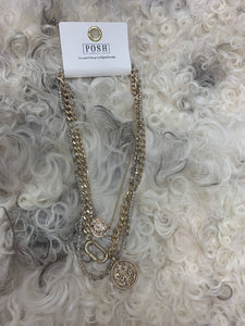 The Posh Necklace