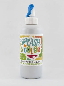 Splash & Color Soap Paint