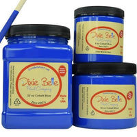 Dixie Belle Paint COBALT 8 oz