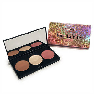 Face Palette 3 in 1
