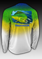 Women's Mahi Performance Long Sleeve Shirt