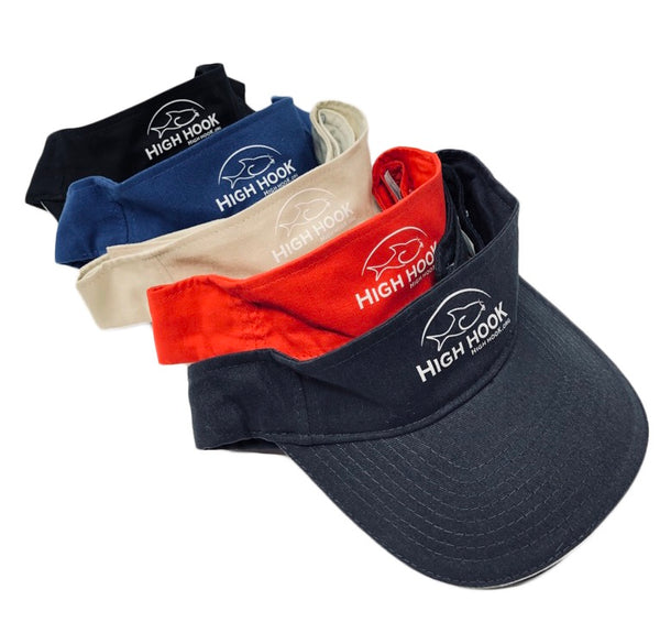 Visor (5 colors available)