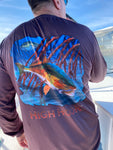 Redfish Performance Long Sleeve Shirt