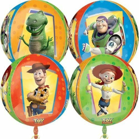 Orbz Disney Toy Story Balloon | 16""