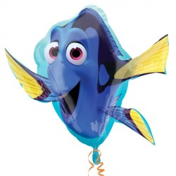 Foil Shape Disney Finding Dory Balloon P38